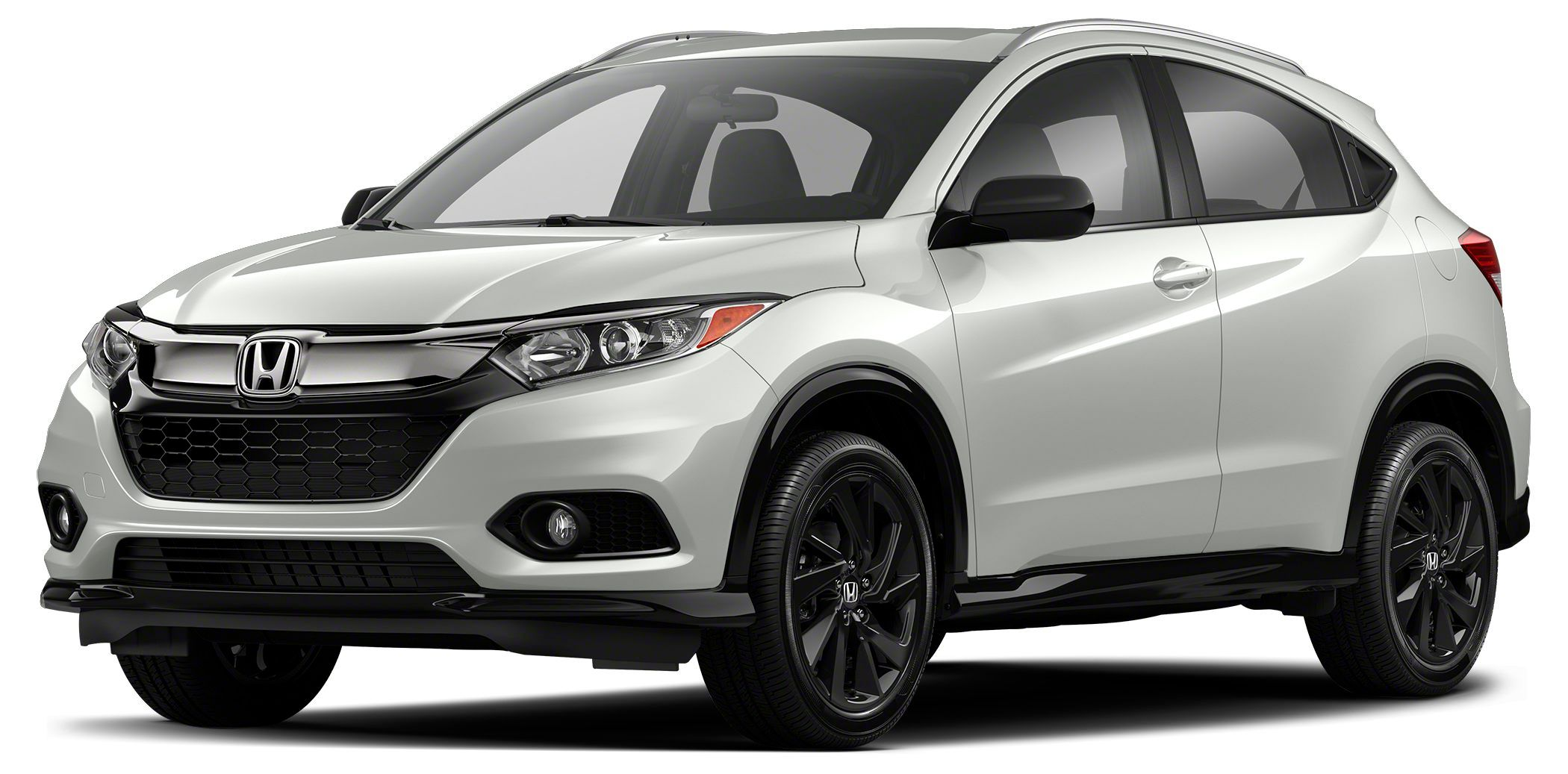 Image 2021 Honda Hr-v Sport