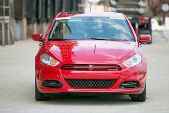 Image 2013 Dodge Dart Limited/GT