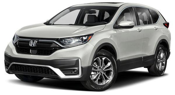 Image 2020 Honda Cr-v EX-L