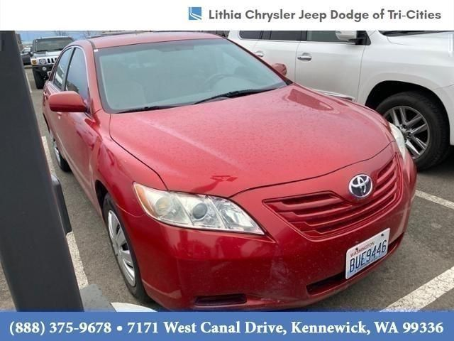 Image 2007 Toyota Camry LE