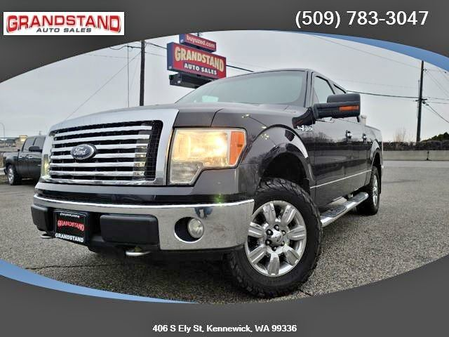 Image 2010 Ford  f-150