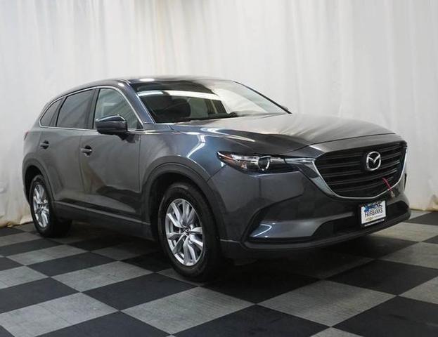 Image 2016 Mazda Cx-9 Sport