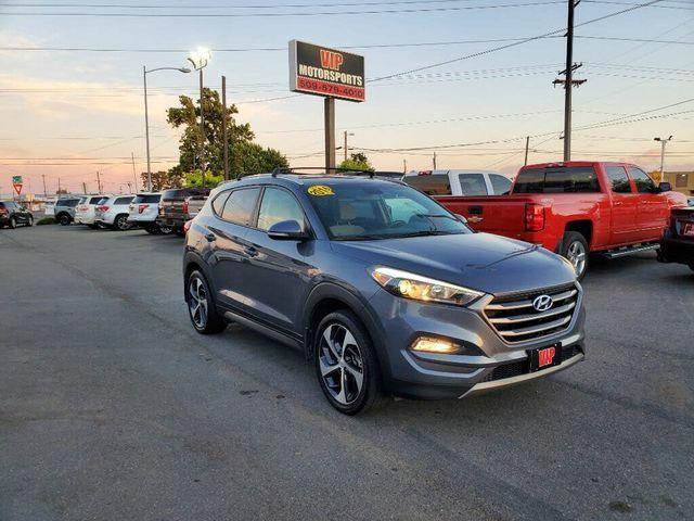 Image 2016 Hyundai Tucson 16t sport awd
