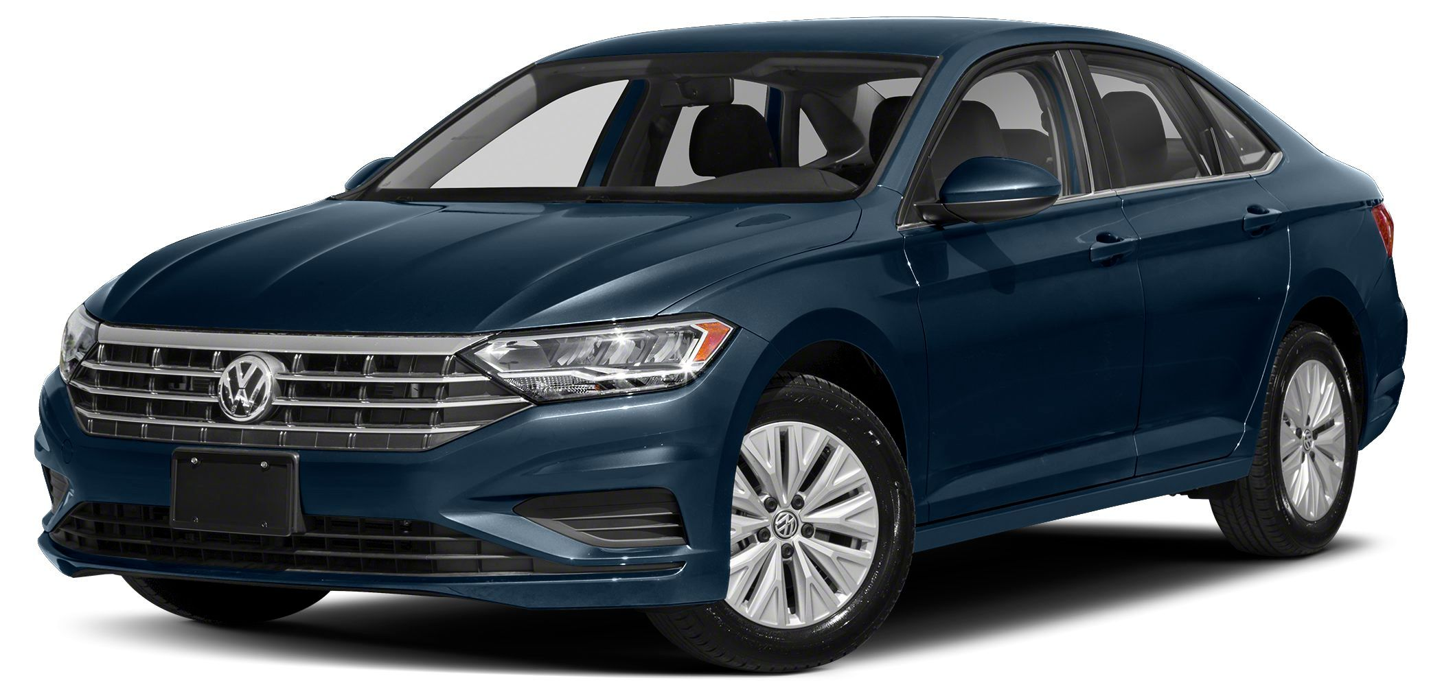 Image 2021 Volkswagen Jetta 1.4T SE