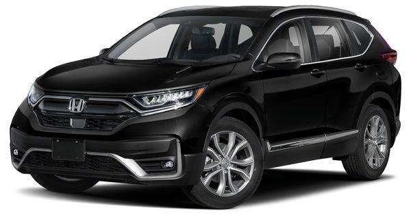 Image 2021 Honda Cr-v Touring
