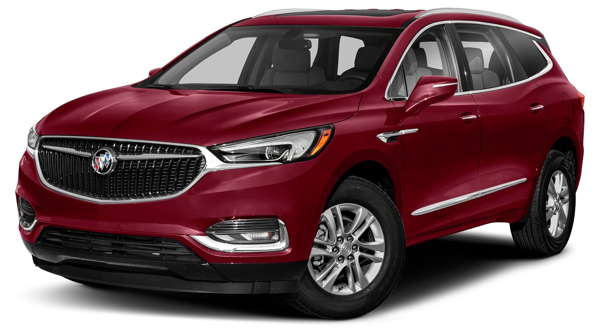 Image 2021 Buick Enclave Essence