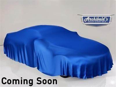 Image 2018 Ford Focus SE