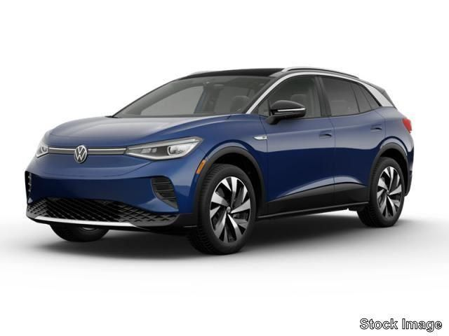 Image 2021 Volkswagen Id4 1st Edition
