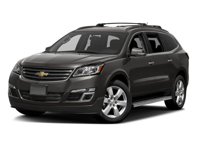 Image 2017 Chevrolet Traverse 1LT