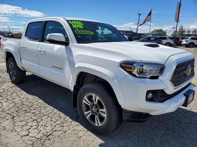 Image 2019 Toyota Tacoma