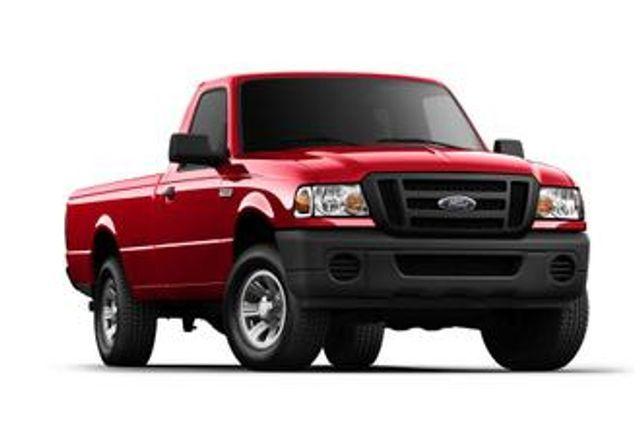 Image 2010 Ford Ranger