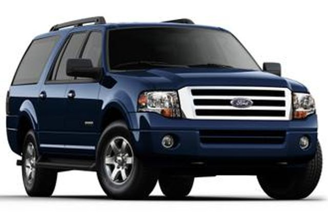 Image 2009 Ford Expedition XLT