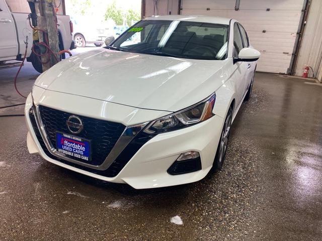 Image 2019 Nissan Altima 2.5 S