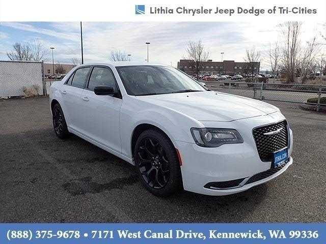 Image 2020 Chrysler 300 Touring