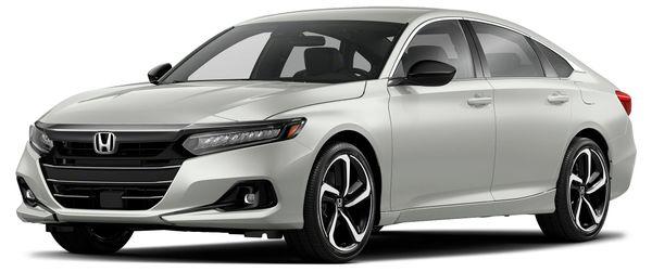 Image 2021 Honda Accord Sport 1.5T