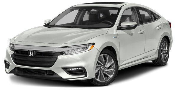 Image 2021 Honda Insight Touring