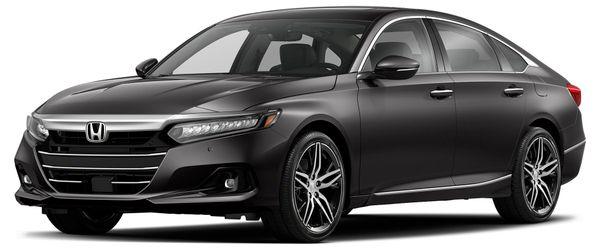 Image 2021 Honda Accord Touring 2.0T