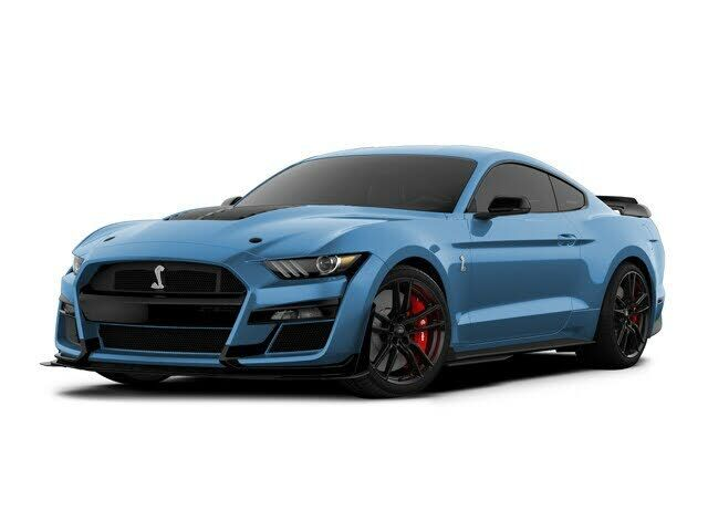 Image 2021 Ford Mustang shelby gt500 Fastback rwd