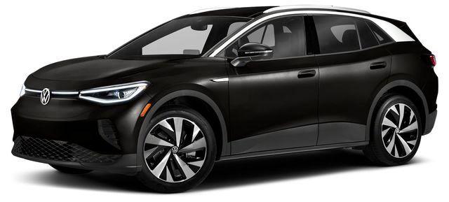 Image 2021 Volkswagen Id4 Pro