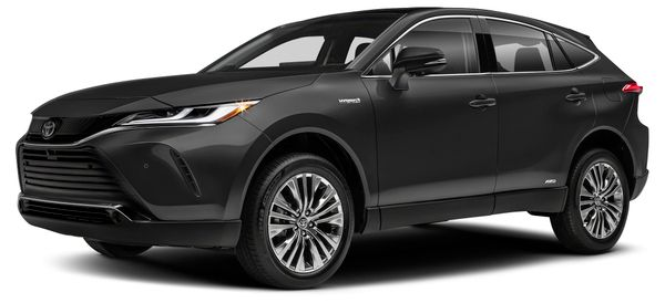 Image 2021 Toyota Venza Limited
