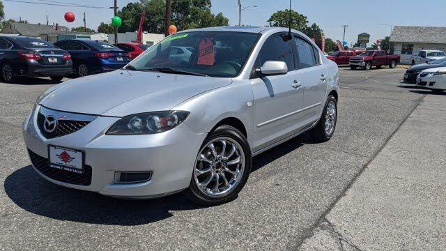 Image 2007 Mazda Mazda3 i Sport