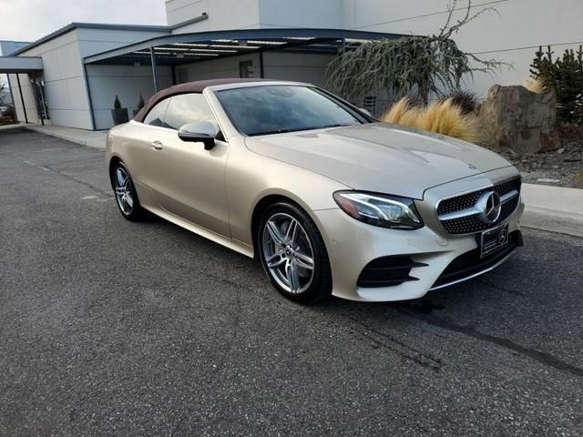 Image 2019 Mercedes-benz  E450A4