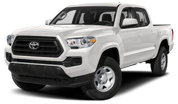 Image 2021 Toyota Tacoma Limited