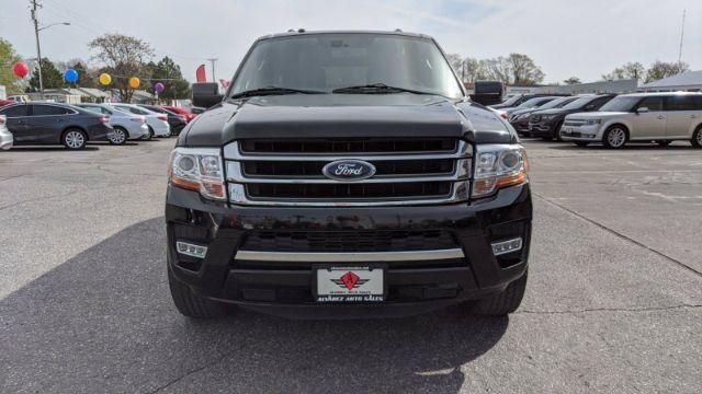 Image 2017 Ford Expedition el Limited