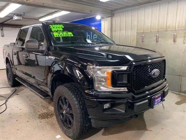 Image 2018 Ford F-150