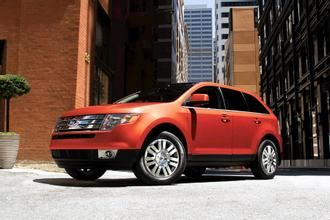 Image 2010 Ford Edge Limited