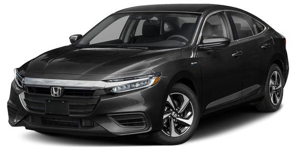 Image 2021 Honda Insight EX