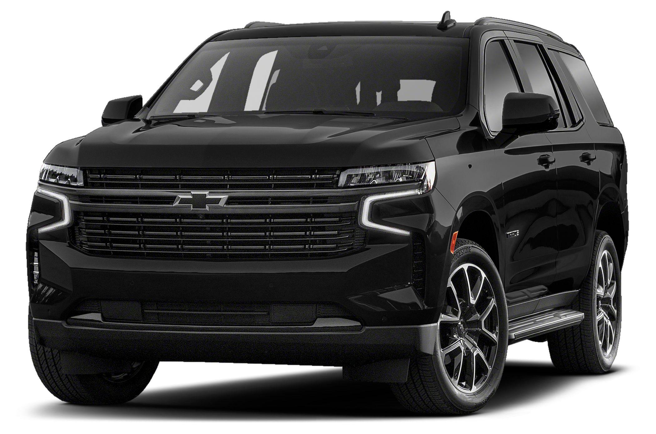 Image 2021 Chevrolet  RST