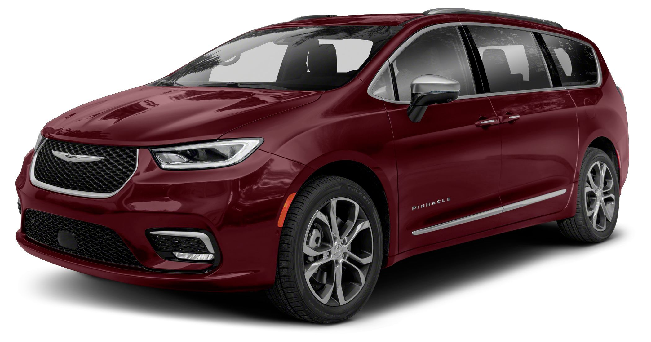 Image 2021 Chrysler Pacifica Touring-L