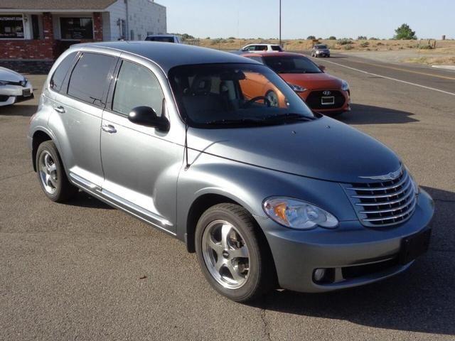Image 2010 Chrysler Pt cruiser Classic