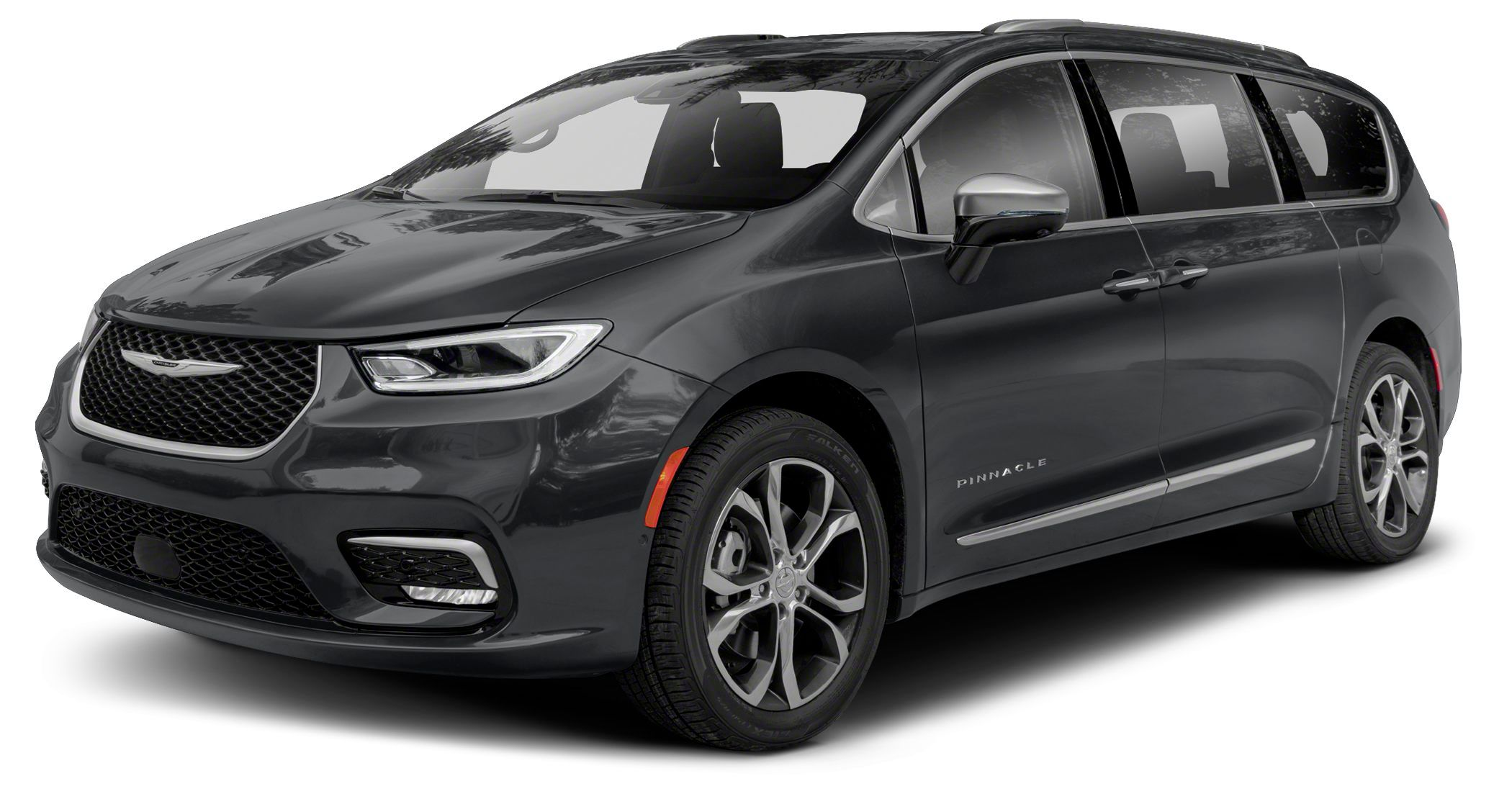 Image 2021 Chrysler Pacifica Touring